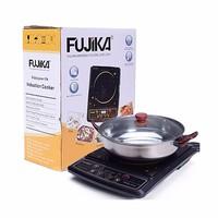 Bếp điện từ Fujika 19DD kèm nồi