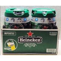 Bia boom Heineken
