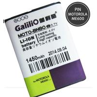 Pin Motorola V8 V9 V10 U9 ZN5 - BN80 Galilio dung lượng 1450mAh