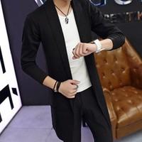 Áo cardigan len dáng dài cực chất 2016
