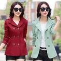hàng nhập áo khoác nữ kiểu dáng Hàn Quốc AK01