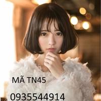 tóc nữ xinh yêu TN45