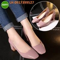 Giày cao gót nữ cao cấp mới L12H120