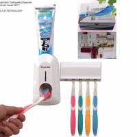 Bộ dụng cụ tự động lâý kem đánh răng DA01