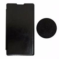 Bao da LG Optimus LTE2 F160 hiệu Hoco màu đen