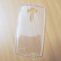 Ốp lưng trong suốt LG G4 nhựa dẻo giá rẻ