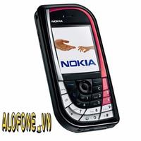 Nokia 7610 Chính hãng đủ màu