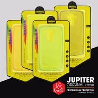 Ốp lưng nhựa màu LG G4 hiệu Jupiter siêu bền