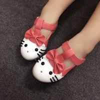 Giày búp bê Kitty GBG33