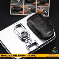 Móc chìa khóa và bao da xe ô tô Honda