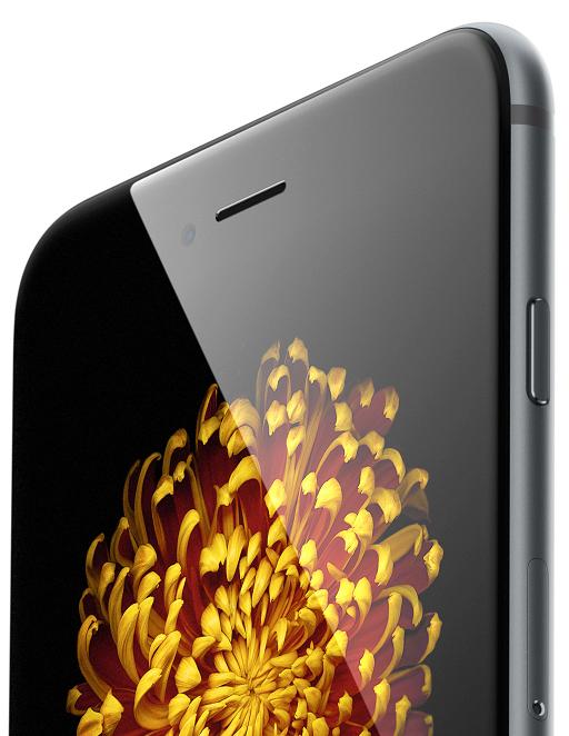 iPhone 6 man hình
