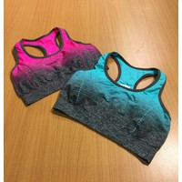TT  32 - Áo thể thao nữ  ba lỗ  tập Gym Yoga Aerobic