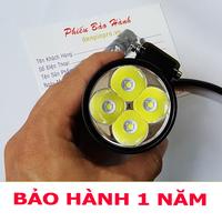 Đèn pha LED L4 Hàng Zin Bảo Hành