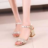 Giày cao gót GD463 nhập khẩu