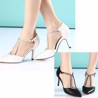 Giày cao gót GD666 nhập khẩu