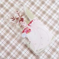 Ốp lưng silicon iPhone 6-6S hình cô gái bông hoa dễ thương mẫu 3