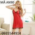 Váy ngủ thời trang cao cấp AN90