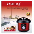 Nối áp suất điện Yashima Nhật Bản Chính hãng