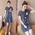Đầm Jean thời trang