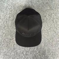 Nón Snapback FC Black
