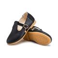 Giày công chúa Z-102 đen
