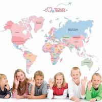 Bản đồ địa lý