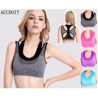 TT 44- Áo thể thao nữ  tập Gym Yoga Aerobic