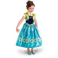 Váy đầm công chúa Anna