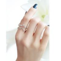 Nhẫn nữ xinh xắn