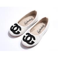 Giày công chúa Z-05 trắng