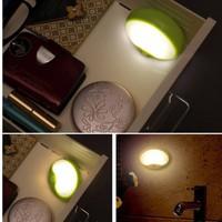 Đèn chiếu sáng CẢM ỨNG THÂN NHIỆT dán tường