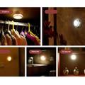 Đèn chiếu sáng dán tường