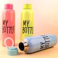 Bình giữ nhiệt my bottle