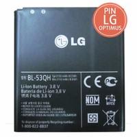 Pin LG Optimus 4X HD - BL-53QH dung lượng 2150mAh