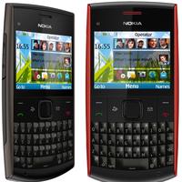 Điện thoại Nokia X2-01 đầy đủ phụ kiện