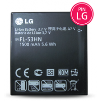 Pin LG Optimus 3D P920 - FL-53HN dung lượng 1500mAh