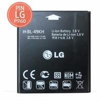 Pin LG Optimus LTE SU640 - BL-49KH dung lượng 1830mAh