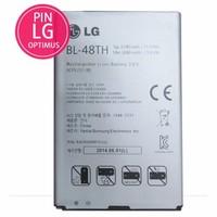 Pin LG Optimus GX F310L - BL-48TH dung lượng 3140mAh