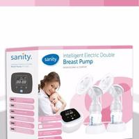 Máy hút sữa Sanity điện đôi AP5316
