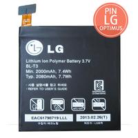 Pin LG Optimus VU1 F100L - BL-T3 dung lượng 2080mAh