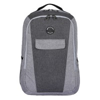 Balo laptop Simplecarry H3 DGrey-Grey