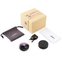 Lens điện thoại AUKEY PL-WD02