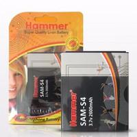 Pin Samsung Galaxy S4 hiệu Hammer dung lượng 2600mAh