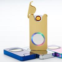 Quẹt USB Cảm Biến Đèn Led Đổi Màu