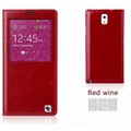 Bao Da Samsung Galaxy Note 3 icool leather plipcover