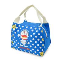 Túi giữ nhiệt xinh xắn Doremon loại dày cực cute