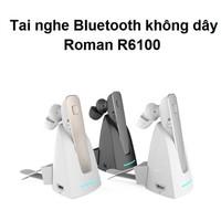 Tai nghe bluetooth, không dây Roman r6100