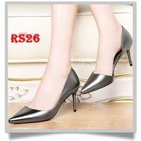 Giày Hở Eo RS26