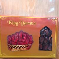 Chà là Ai Cập, King Baraka 1kg