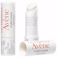 Chính Hãng - Son dưỡng chống khô nứt môi Avène Cold Cream Lip Balm 4g